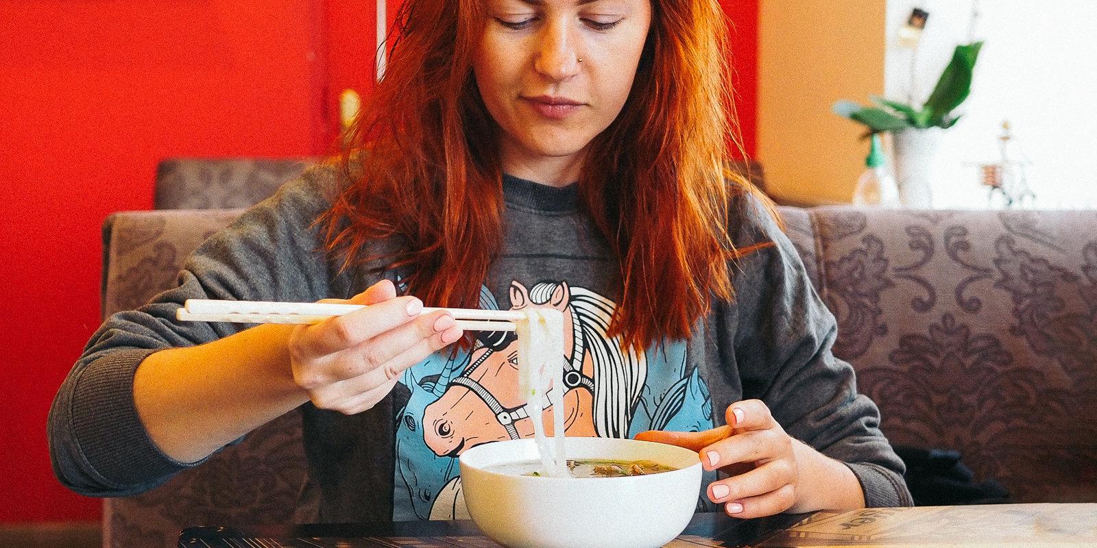 В поисках идеального супа фо. Где в Риге лучшая вьетнамская кухня?