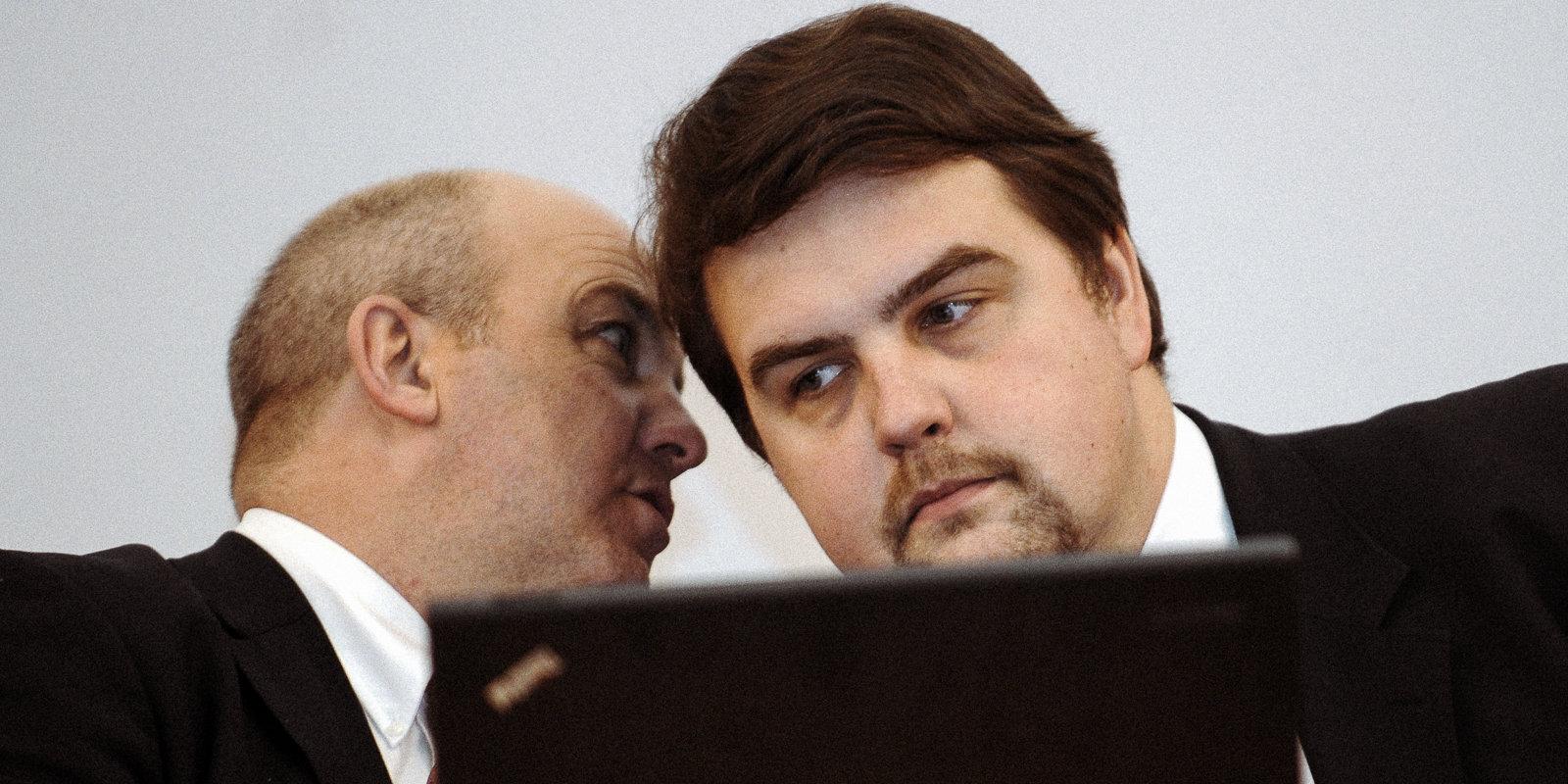 Jaunā Eiropas ombuda izvēle: četri Latvijas EP deputāti virzījuši Muižnieku, trīs – igaunieti