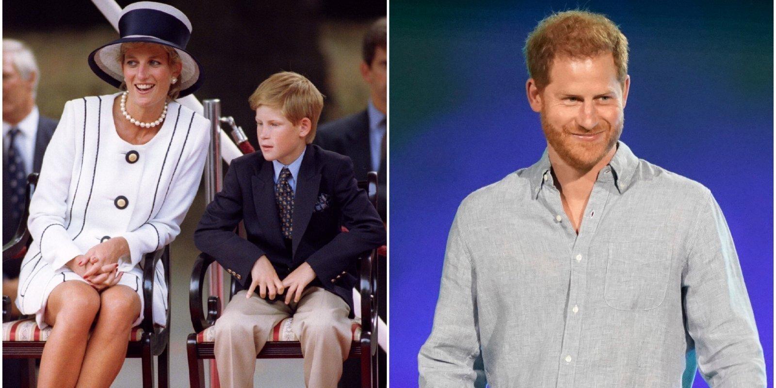 Rudmataino iztrūkums: seriālam 'Kronis' problēmas atrast prinča Harija atveidotāju