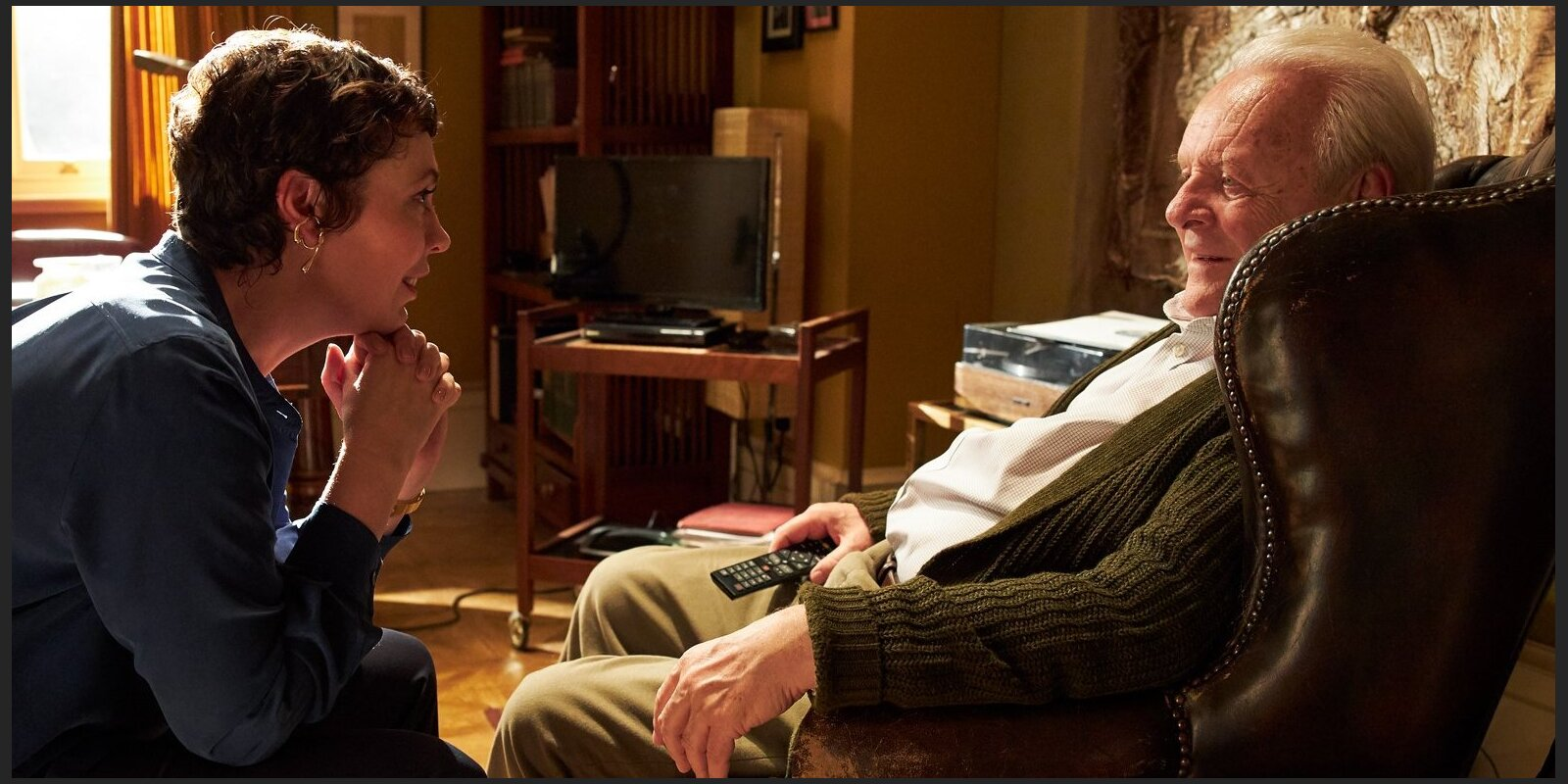 Gaidot 'Zelta globusu', tiešsaistē iespējams noskatīties divas filmas – balvu pretendentes