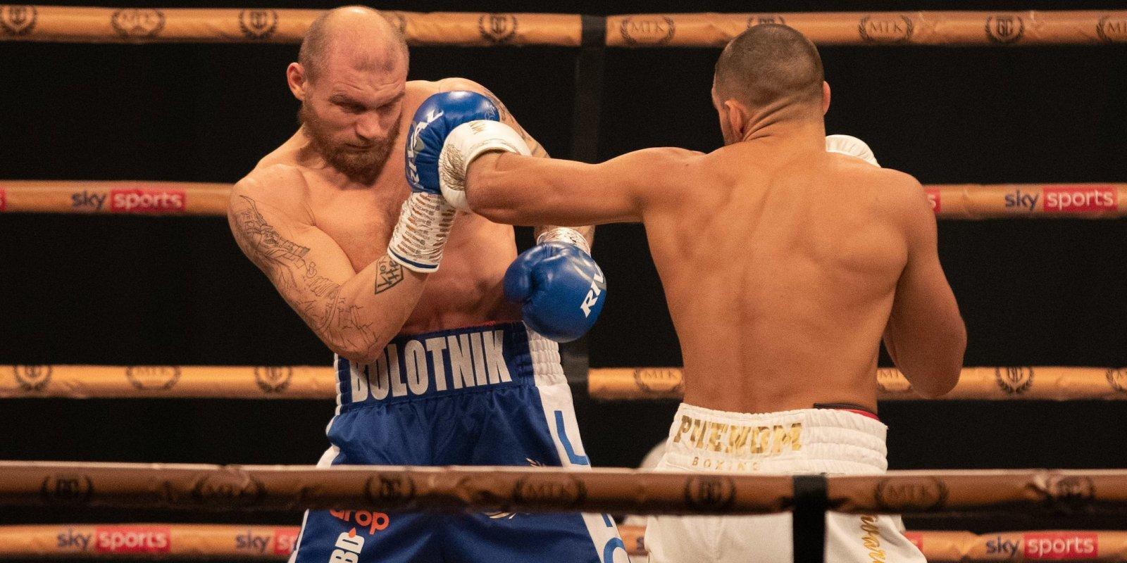 Bolotņiks un viņa 'Zelta līgums': kādi varētu būt boksera nākamie soļi