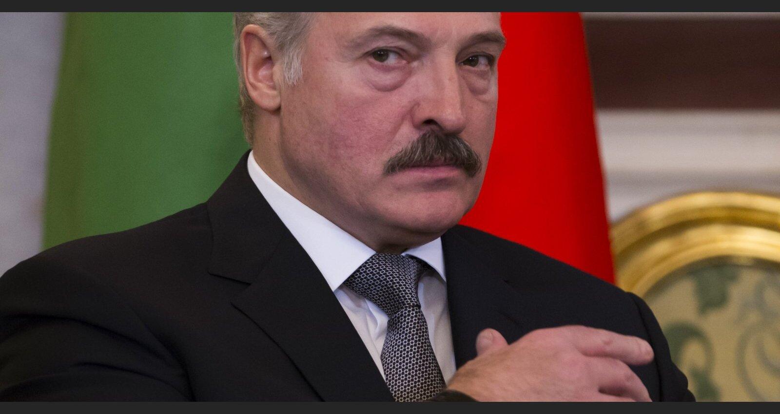 Vai eksistē Lukašenko 'nāves vienība'? Kā savulaik bez pēdām izgaisa prezidenta oponenti