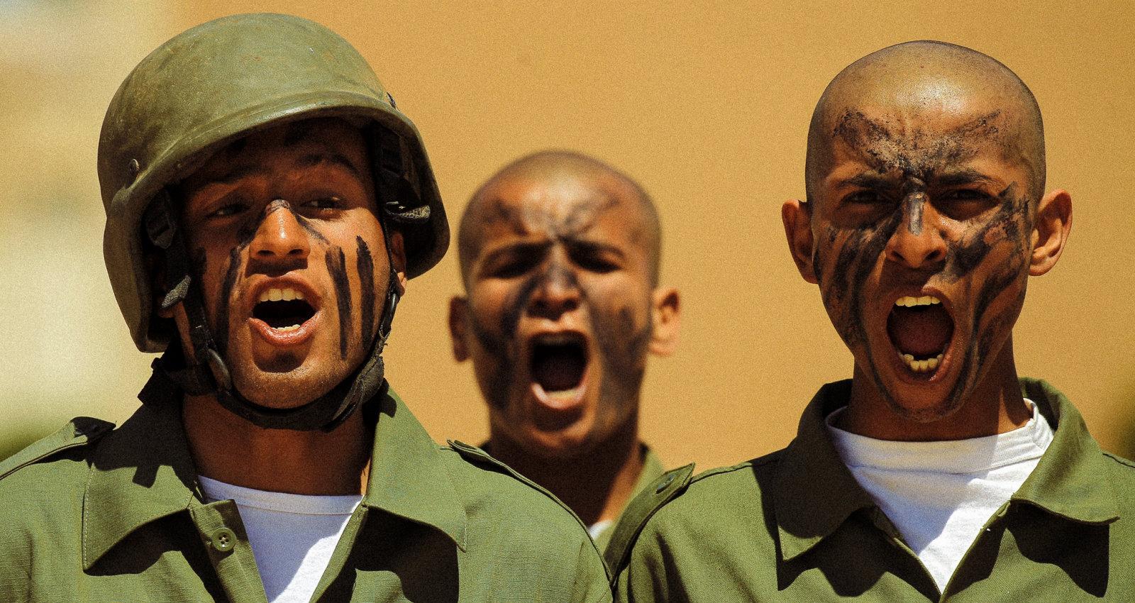 Lībijas jaunais konflikts īsumā: kas kam uzbrūk