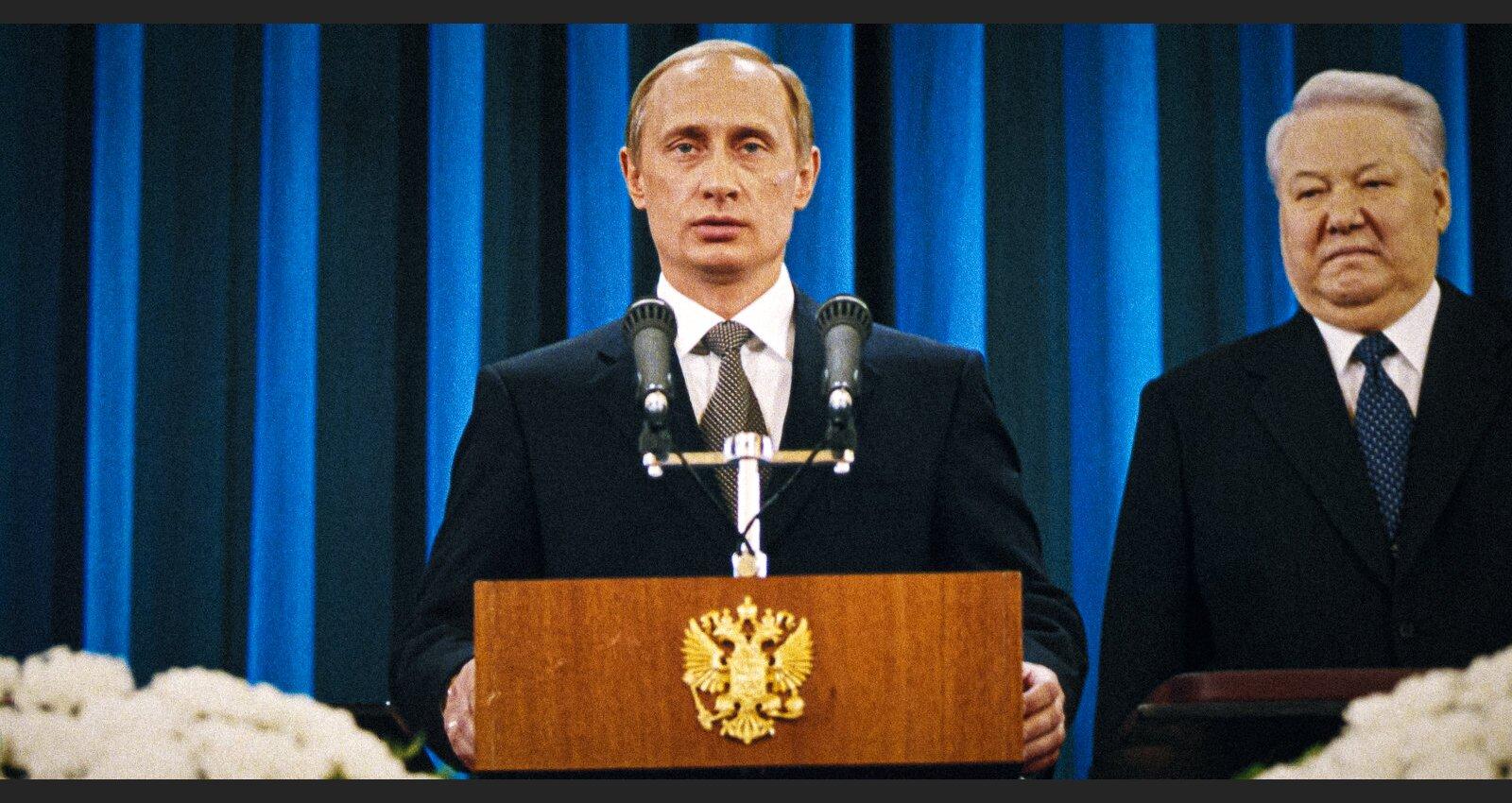Artēmijs Troickis par Putina ēru: 'Divdesmit gadu kā murgs'