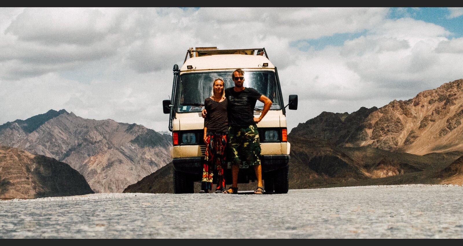 11 mēneši skaistuma, korupcijas un nervus kutinošu situāciju Centrālāzijā