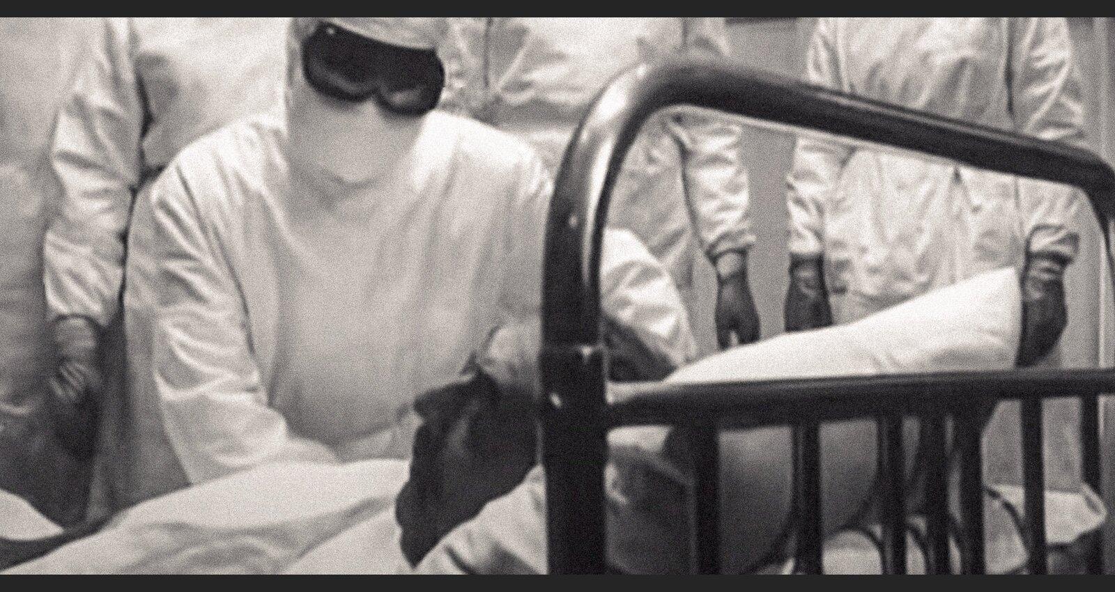 Борьба с черной оспой: как столицу СССР спасли от смертельной эпидемии