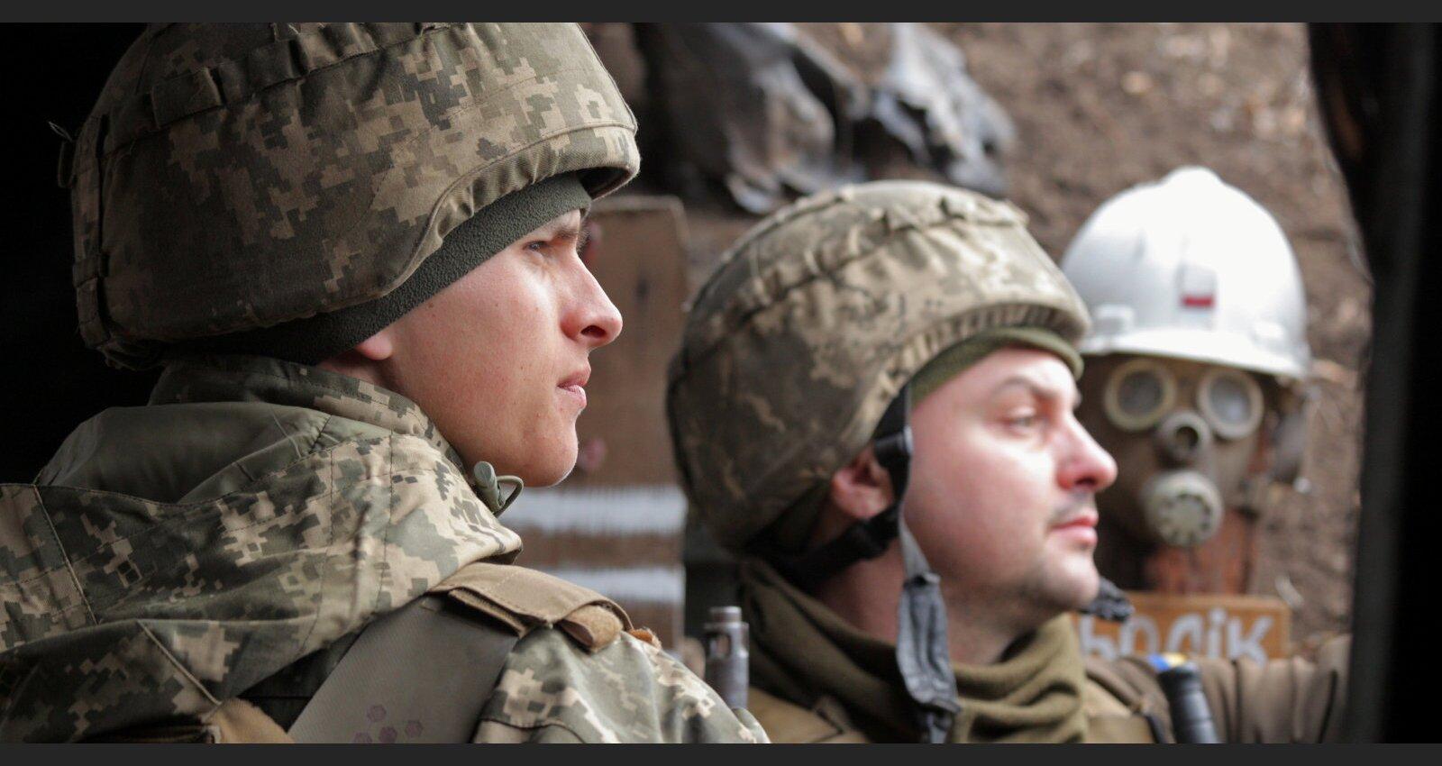 Vai Krievijas ofensīva ir iespējama? Kas notiek pie Ukrainas robežām