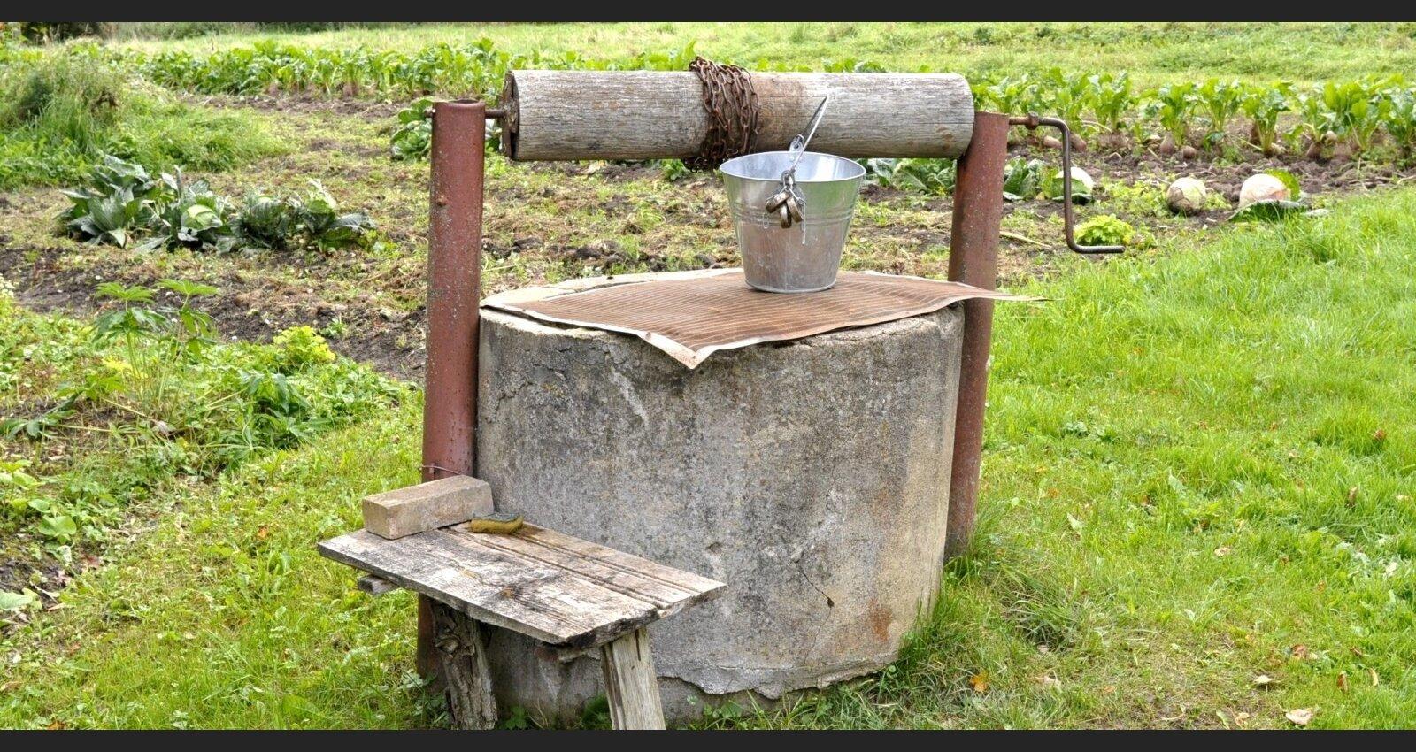Tavs ūdens, tava darīšana. Kā uzturēt privātmājas aku tīru un drošu