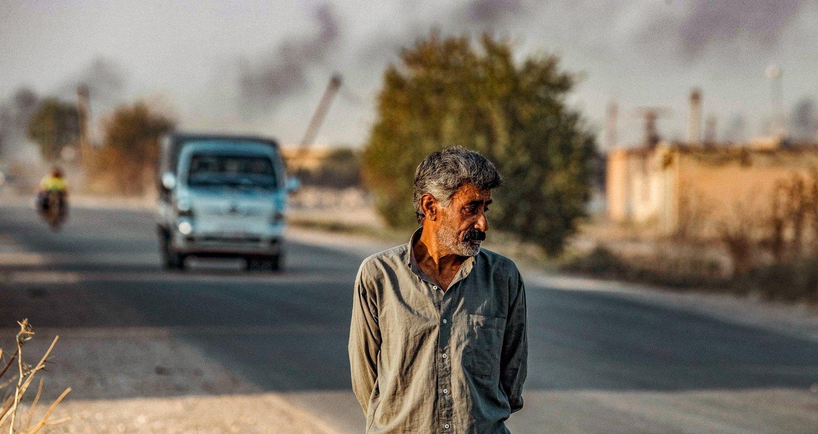 Kurdu nodošana: Kas stāsies pretī turkiem Rietumu Kurdistānā