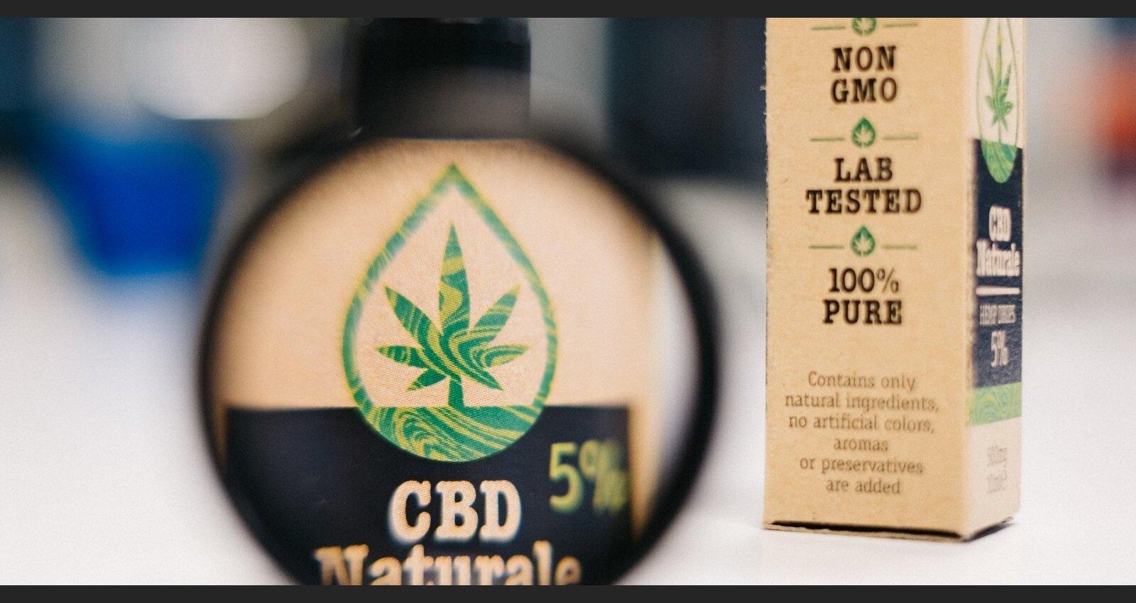 Исследований мало, эффективность не доказана: специалисты о CBD маслах