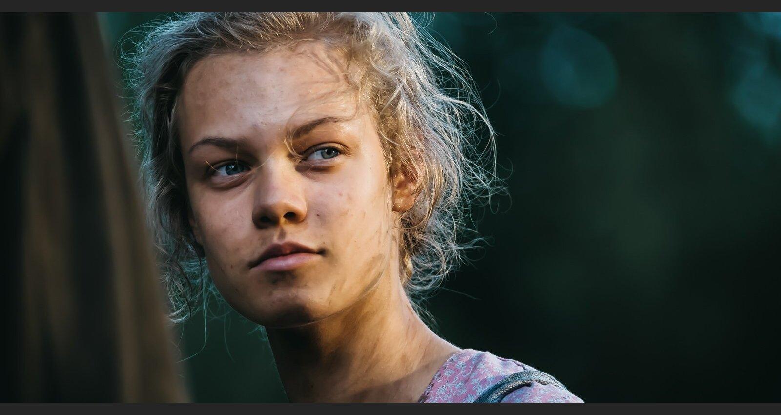 'Dvēseļu puteņa' aktrise Grēta Trušiņa: 'Kameru priekšā tā vairs nebiju es'