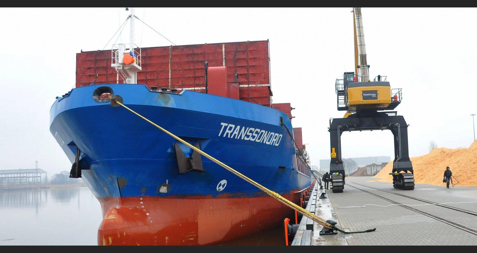 """Операция """"Национализация"""". Зачем правительство хочет перенять крупные порты?"""
