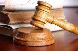 Ušakova izteikumus var uztvert kā mēģinājumu ietekmēt tiesu, norāda tiesnešu biedrība