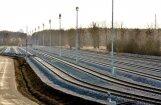 Laikraksts: Dzelzceļa posms Mažeiķi-Reņģe Lietuvai nav vajadzīgs