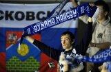 Maskavas 'Dinamo' komanda izrauj otro izbraukuma uzvaru Rietumu konferences finālsērijā