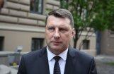 Вейонис готов к конструктивному диалогу с Россией, если ситуация на Украине улучшится
