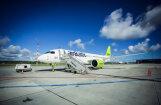 airBaltic докупит самолеты Bombardier на миллиарды евро