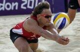 Samoilovs/ Sorokins izstājas no Londonas olimpiskajām spēlēm
