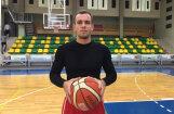BK 'Jēkabpils' pievienojas lietuvietis Dominiks Domarks