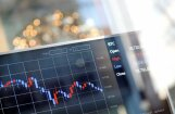 'Bitcoin' drudzis: kriptovalūta piedzīvo pamatīgu vērtības kritienu
