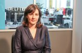 Reizniece-Ozola: ekonomikai gads solās būt labs