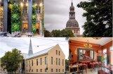 Novērtē! Paziņoti Rīgas arhitektūras Gada balvai izvirzītie objekti