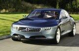Американцы назвали Volvo самым безопасным автомобилем
