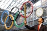 Biļetes uz Londonas Olimpiādi Latvijas ceļojumu aģentūrās jau izpārdotas