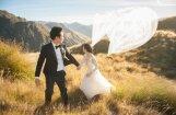 Neticami kadri: 50 skaistākie kāzu foto pasaulē
