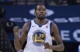 Durants pievienojas ekskluzīvam 20 000 punktu guvēju klubiņam