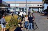 Beļģijas policija veikusi vērienīgu kratīšanu 10 futbola klubos, ieskaitot 'Anderlecht'