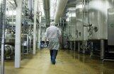 Vācijas koncerns nopērk 'Latvijas pienu'