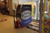 Divu 'Krājbankai' piederošu uzņēmumu kapitāldaļas pārdotas par 2,52 miljoniem latu