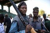 Nigēra un Čada sāk uzbrukumu grupējumam 'Boko Haram'