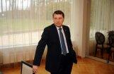 Накопления президента Латвии за год увеличились на 36 тысяч евро