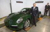 Jau miljons saražotu 'Porsche 911' un 70% no tiem joprojām ir braucami
