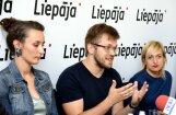 Liepājas teātrī pirmizrādi piedzīvos jauniestudējums 'Liepāja – Latvijas galvaspilsēta'