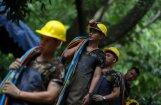 Таиланд: из затопленной пещеры спасли всех подростков и тренера