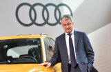 VW no amata atbrīvo apcietinājumā esošo 'Audi' vadītāju Rupertu Štadleru