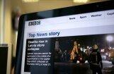 Ārvalstu mediji plaši apraksta traģēdiju Latvijā