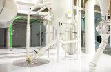 'Dobeles dzirnavnieks' sāk ražot bioloģisko lopbarību