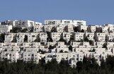 Израиль одобрил строительство сотен домов в Восточном Иерусалиме