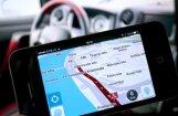Латвийская полиция не против приложения Waze