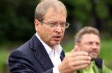 Вице-мэр Риги заработал 200 000 евро на фирмах быстрых кредитов