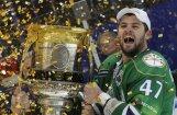 Radulovs jau šajā sezonā varētu spēlēt NHL