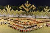 Simtgades dziesmu un deju svētku rīkošanai tērēs gandrīz sešus miljonus eiro