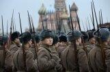 63% россиян считают, что СССР победил бы в войне с Германией без союзников