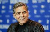 Джордж Клуни госпитализирован - его сбил автомобиль