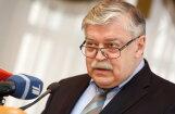 Посол России: судя по формулировкам и требованиям латвийцев, я приехал в Советский Союз