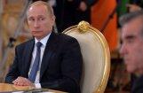 Путин отказался ехать на памятные мероприятия в Чехию